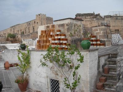 scorcio quartiere ceramiche