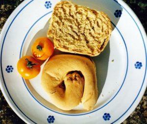 Frisella tradizionale pugliese
