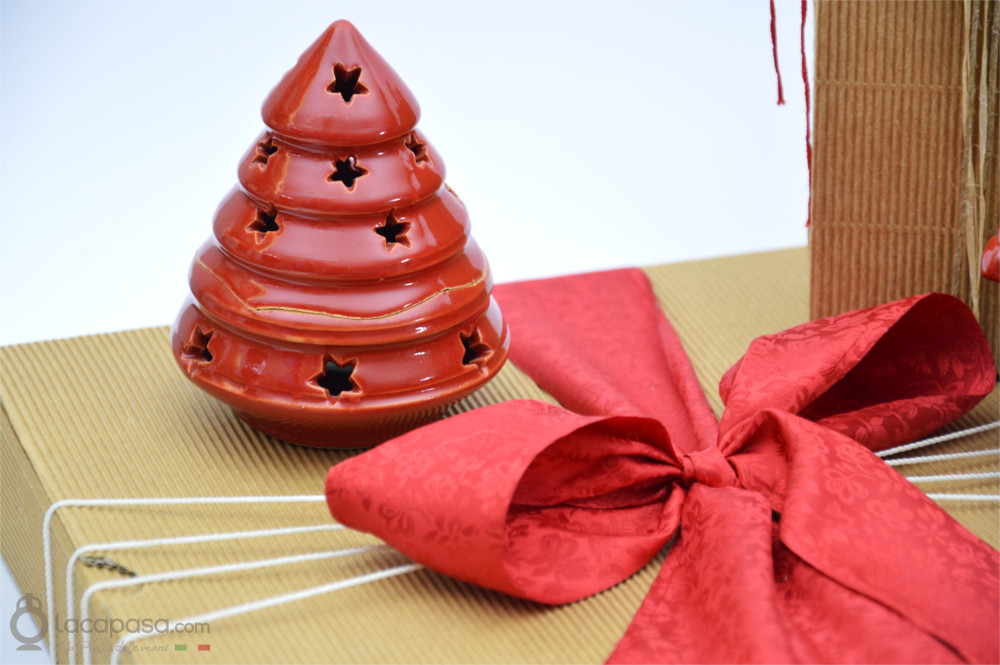 La Magia dei Regali in Ceramica Artigianale