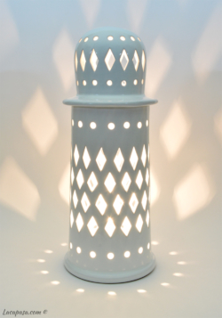 LAMPADA 'Minareto'