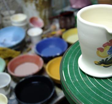 lacapasa.com ceramiche online
