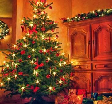Come Addobbare L Albero Di Natale Che Vi Rappresenta