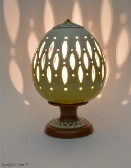 """LAMPADA """"Gazania"""""""