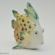 Pesce in ceramica