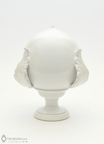 MANDORLO - Pumo in ceramica
