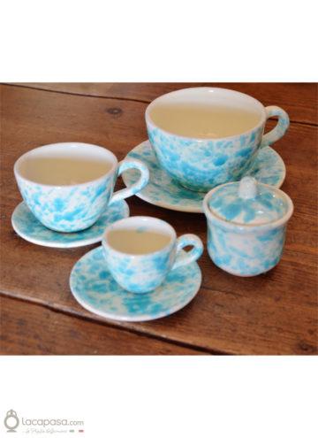 tazze e tazzine in ceramica
