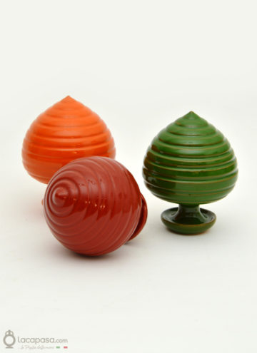 CISTO - Pumo ceramic favor
