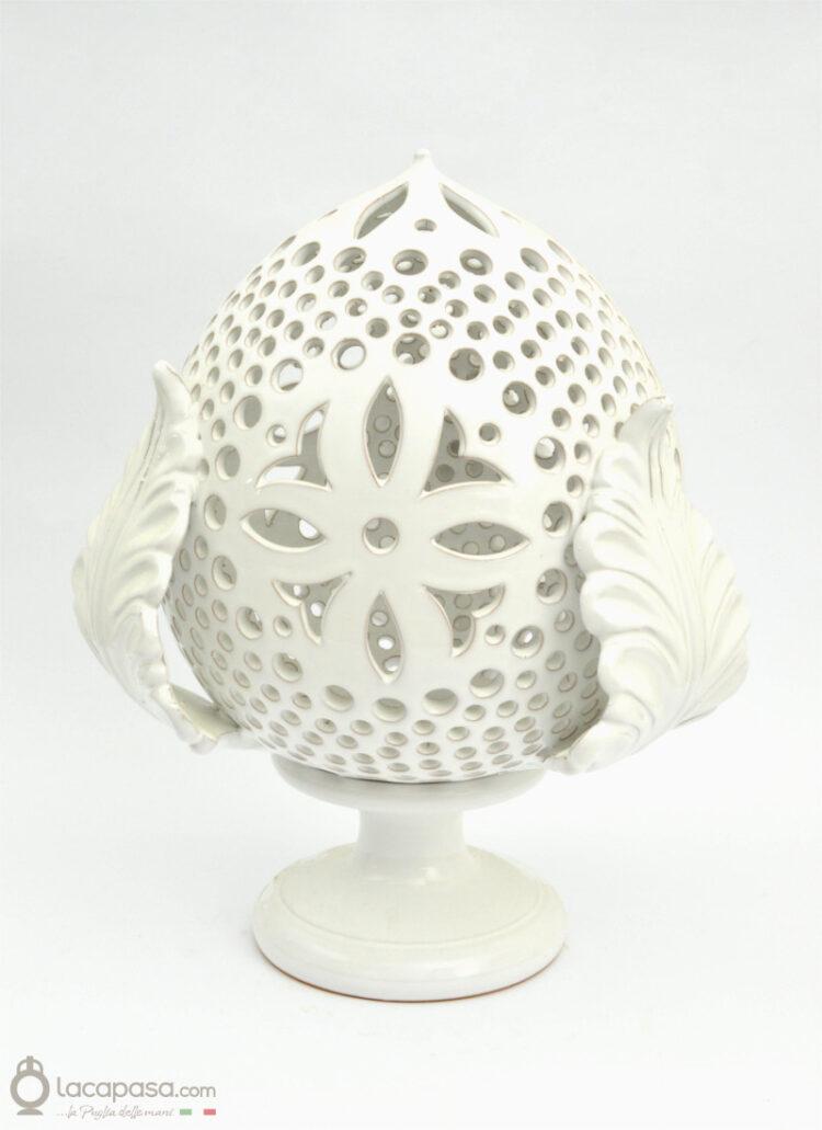 PUMO - Lampada in ceramica