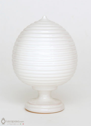 SOFFIONE - Pumo in ceramica