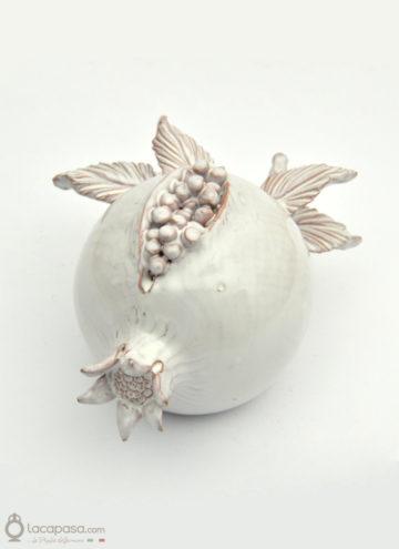 WONDERFUL - Melograno in Ceramica