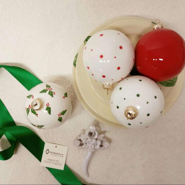 Le Palle di Natale: un'Antica Tradizione Culturale