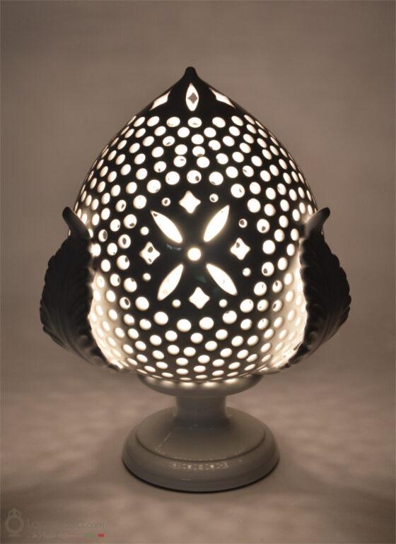 PUMO - Ceramic Lantern