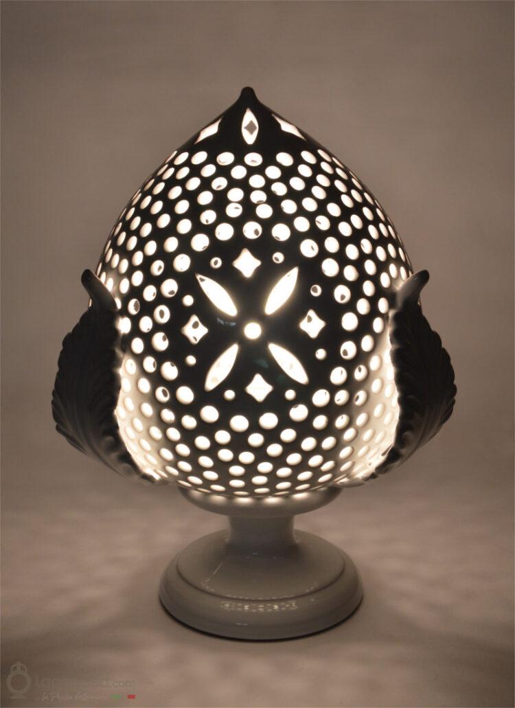 LAMPADA Pumo