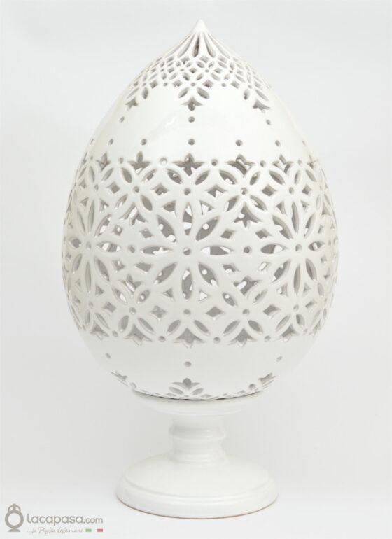 ANETO - Ceramic Pumo Lantern
