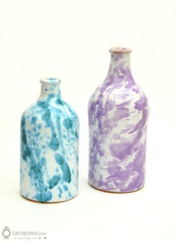OLEA - Oliera bomboniera ceramica