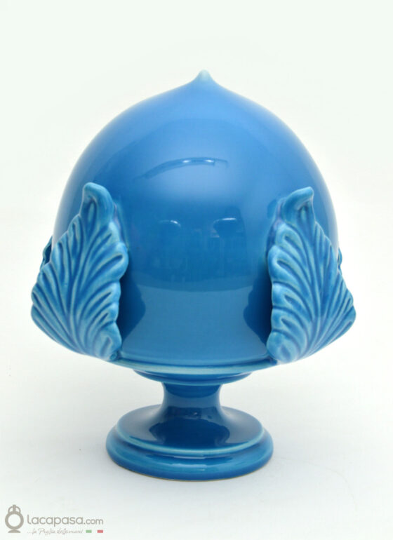 GIAGGIOLO - Pumo in ceramica
