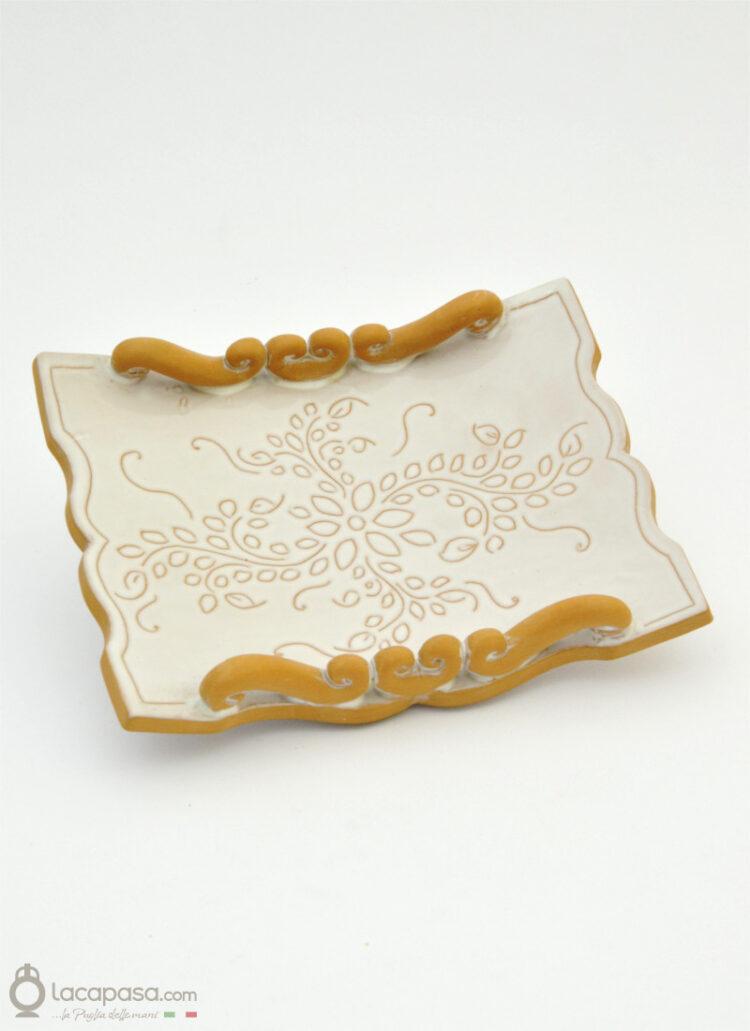 IPERICO - Svuota tasche in ceramica