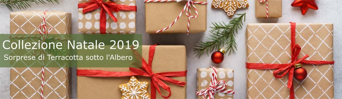 Collezione Natale 2019