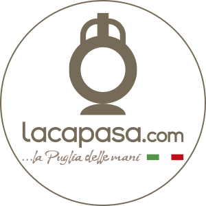 Lacapasa.com - Shop Online di Ceramiche Pugliesi