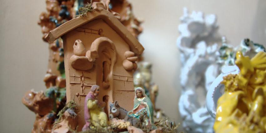 Presepi in Ceramica Artistica: un dono Prestigioso non solo a Natale