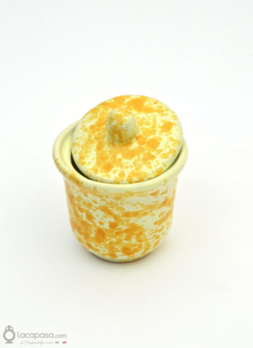 Ceramic Sugar Bowl - Speckled Collection