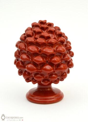PINEA - Pigna in ceramica