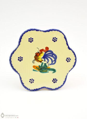GALLETTO - Sotto pentola bomboniera ceramica