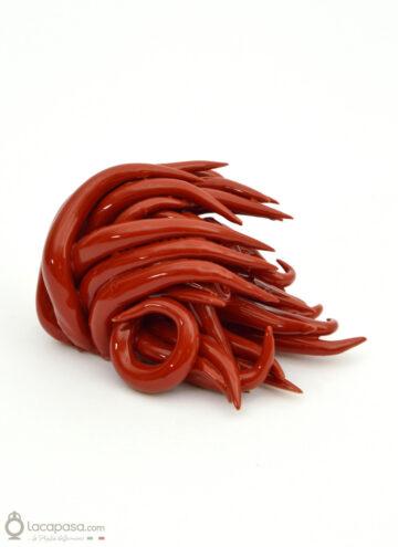 ANEMONE DI MARE - Bomboniera ceramica