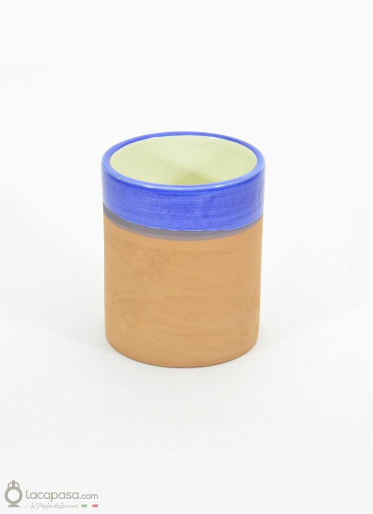 """TAZZE in ceramica """"Capasa"""""""