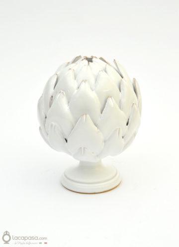 CARCIOFO in ceramica