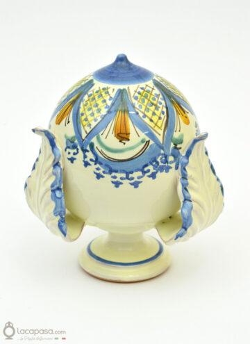 BORAGO - Pumo in ceramica