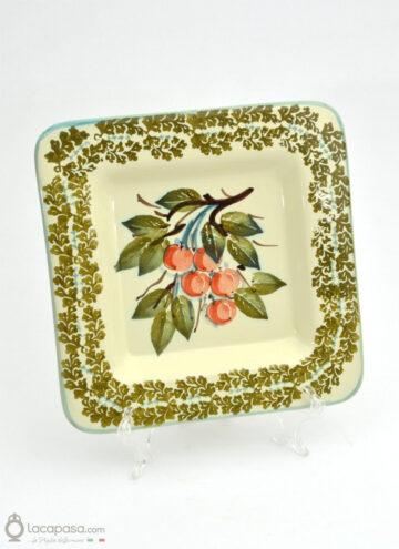 CILIEGIO - Svuota tasche in ceramica