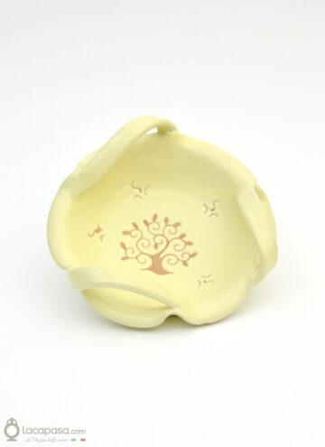 FRAGNO - Svuota tasche in ceramica
