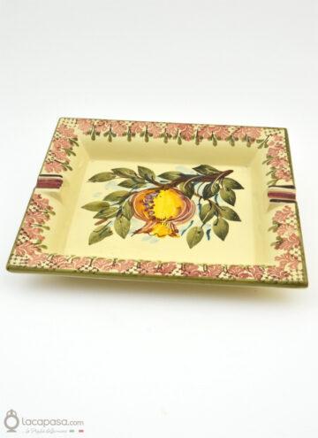 MELOGRANO - Svuota tasche in ceramica