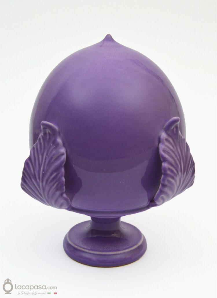 ASTRO MARINO - Pumo in ceramica