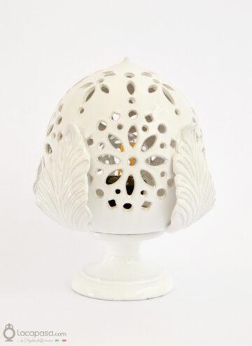 GINESTRA - Lampada Pumo in ceramica