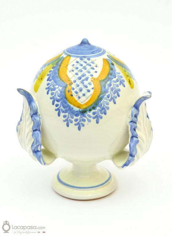 IRIS - Pumo in ceramica