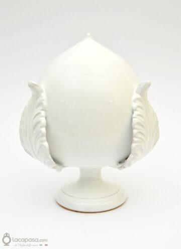 ELLEBORO - Pumo in ceramica