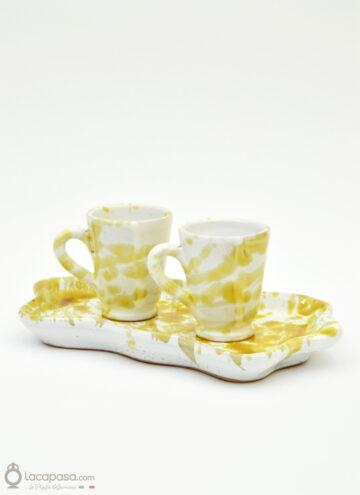 MIELE - Tete a Tete caffè ceramica