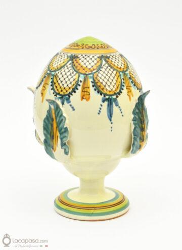 GINEPRO - Pumo in ceramica