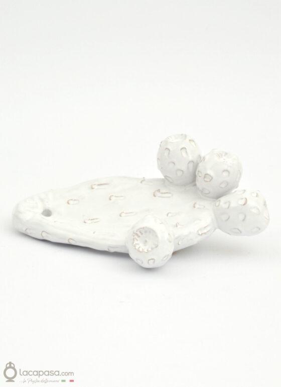 INDICA - Fico India bomboniera ceramica