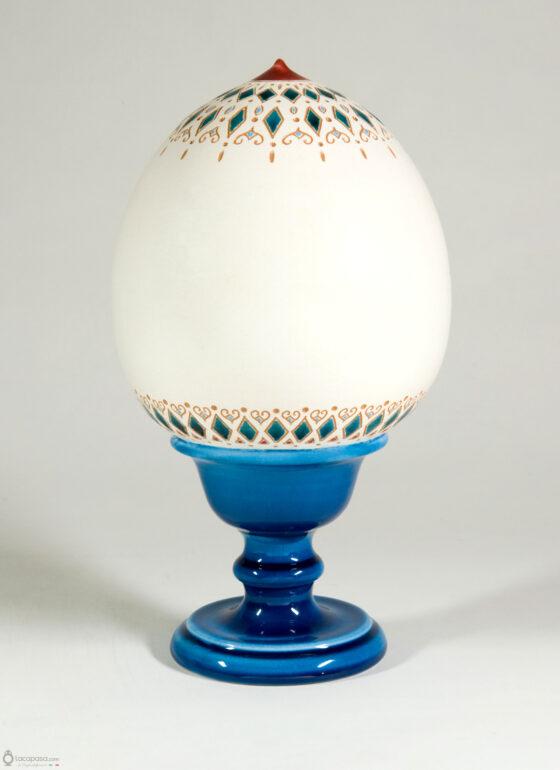 SAMBUCO - Pumo in ceramica