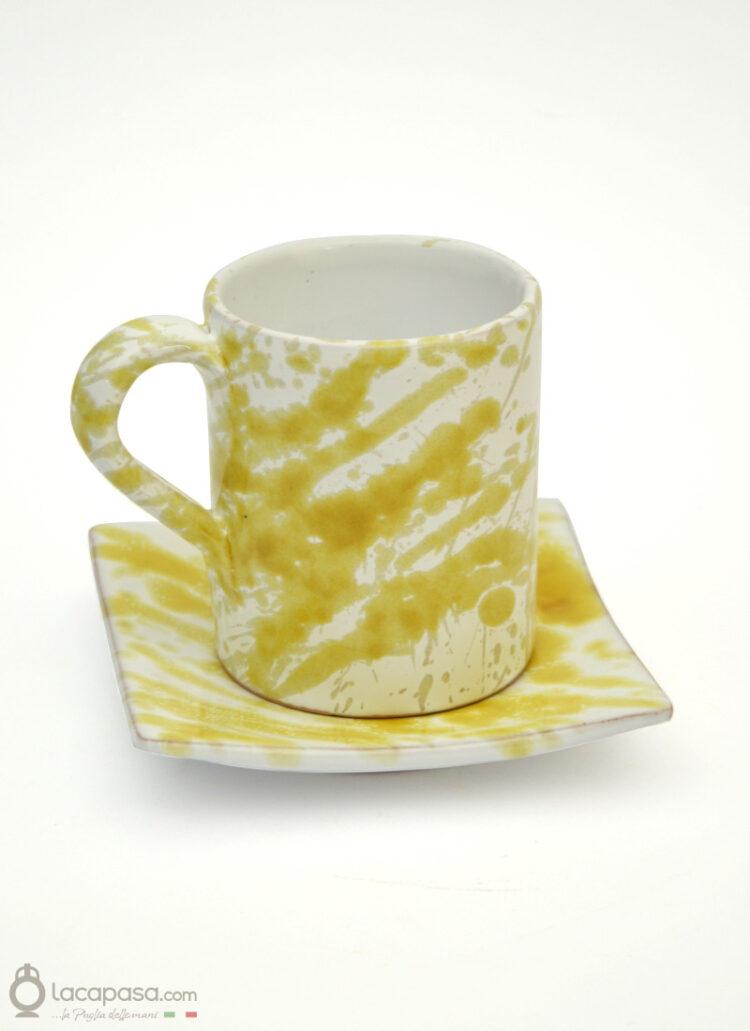 CANNELLA - Tazza Mug ceramica